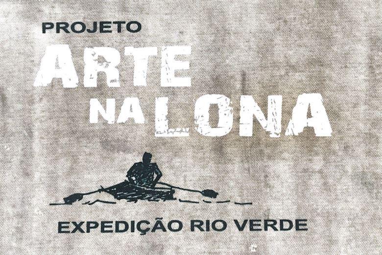 Projeto Arte na Lona, uma importante ação ambiental com apoio da PROCIPA